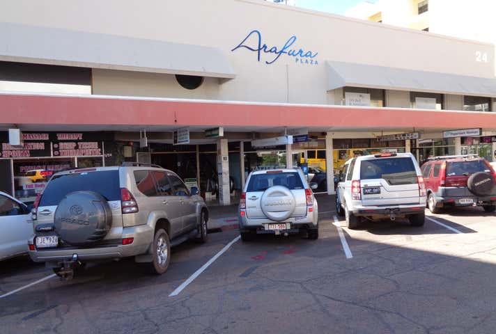 Arafura Plaza, 24 Cavenagh Street Darwin City NT 0800 - Image 1