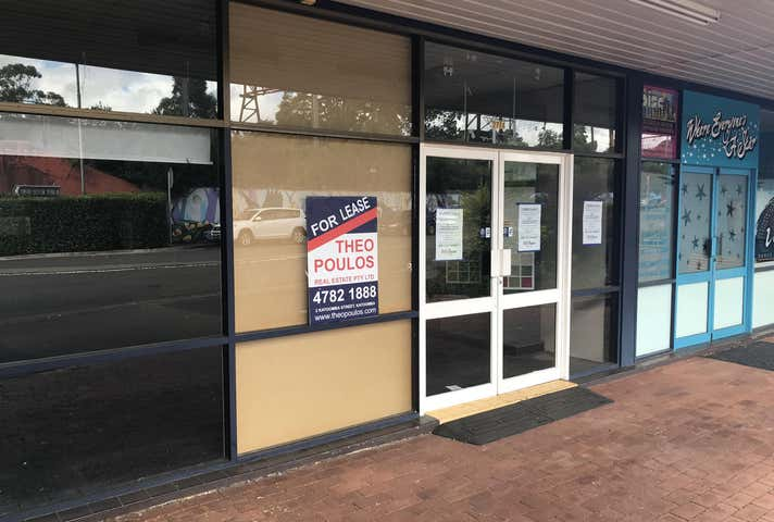 278A MacQuarie Road Springwood NSW 2777 - Image 1