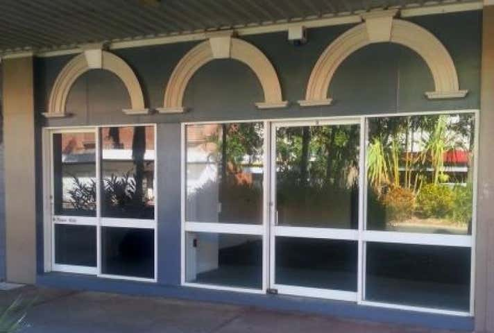 Ian Carlisle House, Suite 2 , 36 Wood Street Mackay QLD 4740 - Image 1