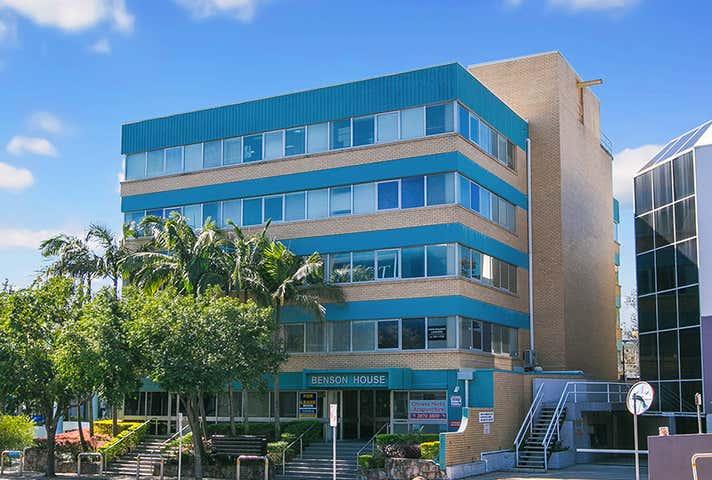 37/2 Benson Street Toowong QLD 4066 - Image 1