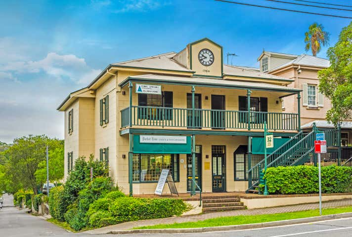 32 Ferry Street Hunters Hill NSW 2110 - Image 1