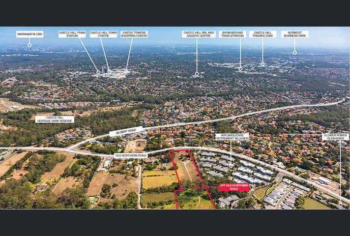 597 Old Northern Road Glenhaven NSW 2156 - Image 1