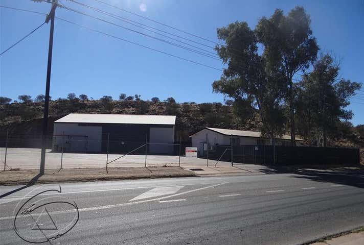 CNR Priest St. & Smith Street, 51 Priest Street Alice Springs NT 0870 - Image 1