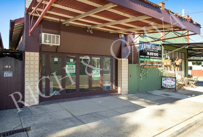 SHOP 42 Claremont Road Burwood Heights NSW 2136 - Image 1