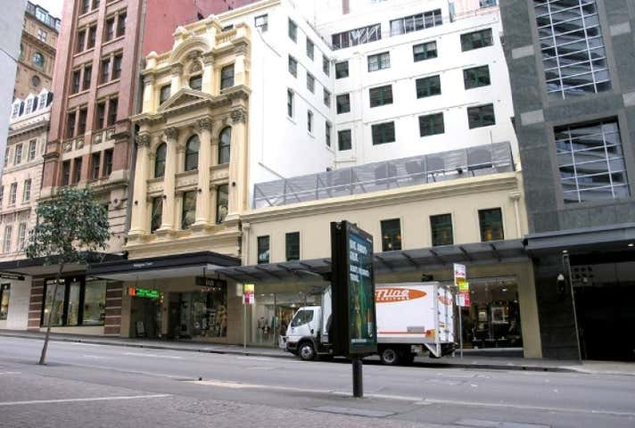 Suite 303, 147 King Street Sydney NSW 2000 - Image 1