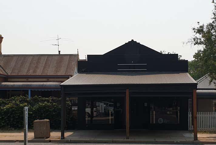 10Beststcafe, 10 Best Street Wagga Wagga NSW 2650 - Image 1