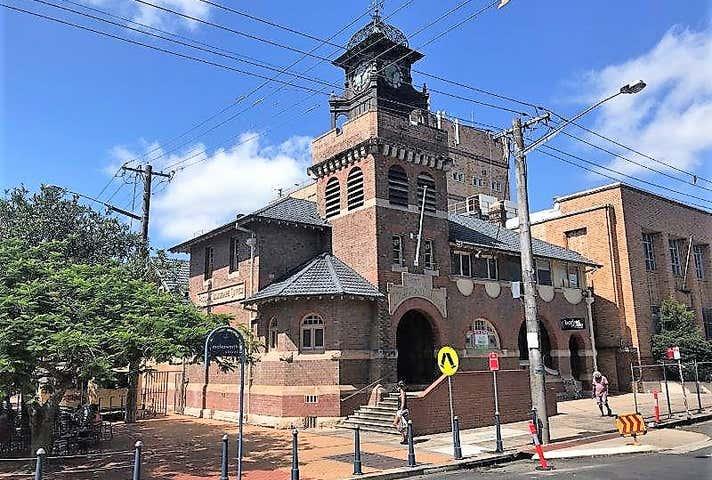 1B/172 Molesworth Street Lismore NSW 2480 - Image 1