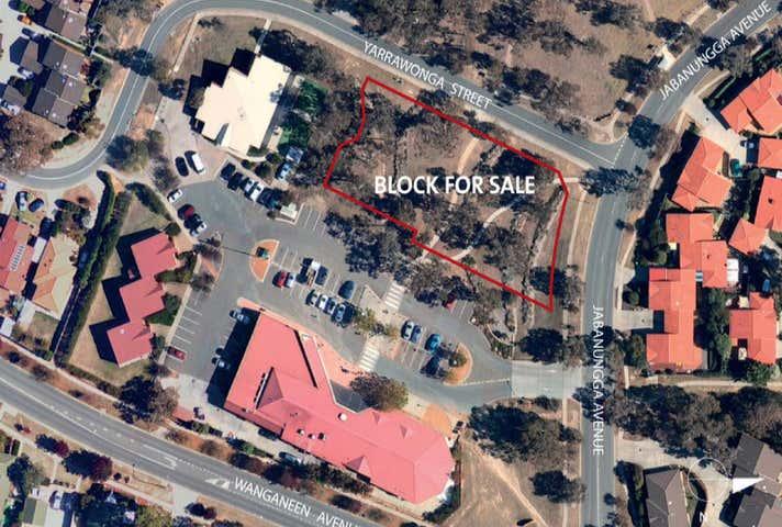 Block 20 Section 44 Ngunnawal ACT 2913 - Image 1