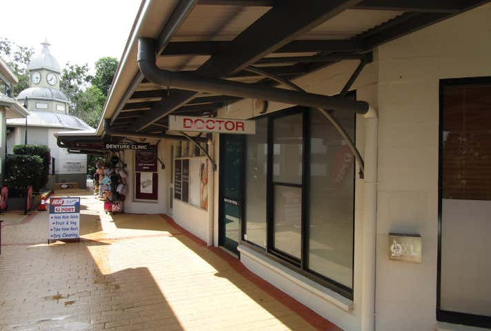 Montville Village Square, 6 and 7/168 Main Street Montville QLD 4560 - Image 1