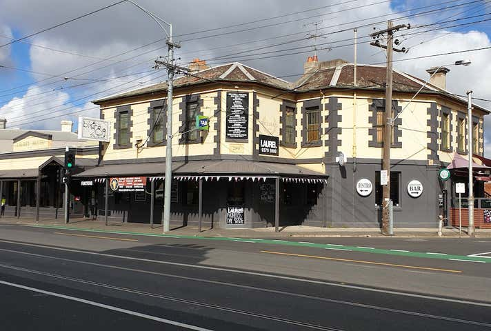 Laurel Hotel, 289 Mount Alexander Road Ascot Vale VIC 3032 - Image 1