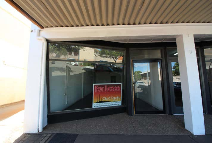 Shop 1, 33 Miles St Mount Isa City QLD 4825 - Image 1