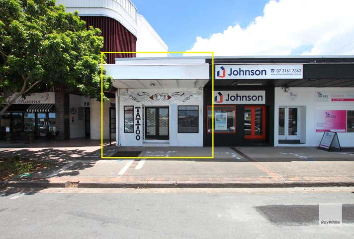 720 Gympie Road Chermside QLD 4032 - Image 1