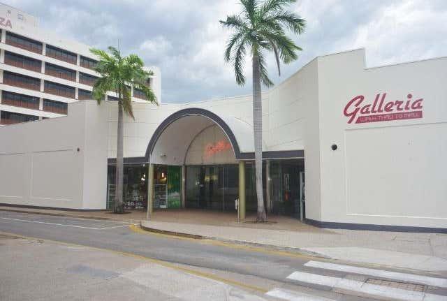 Galleria , T18/1A/35-39 Smith Street, Darwin City, NT 0800