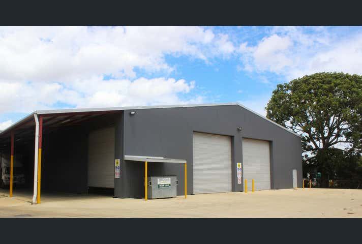 Shed 2, 523-527 Boundary Street Torrington QLD 4350 - Image 1
