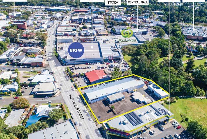 97-103 Howard Street Nambour QLD 4560 - Image 1