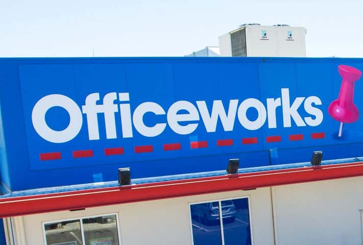 Officeworks, 134 Deakin Avenue Mildura VIC 3500 - Image 1