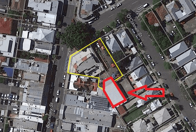 S/120A Boundary Street West End QLD 4101 - Image 1