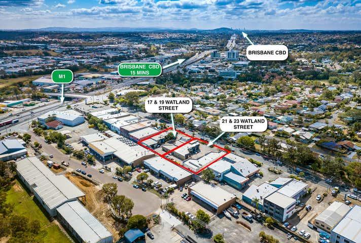 17-23 Watland St Springwood QLD 4127 - Image 1
