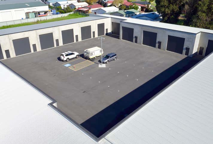 Hercules Secure Storage, 27 Hercules Crescent Centennial Park WA 6330 - Image 1