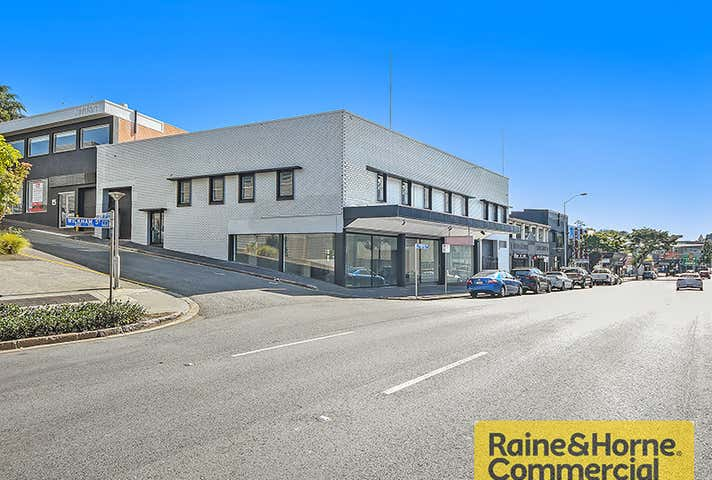 592 Wickham Street Fortitude Valley QLD 4006 - Image 1