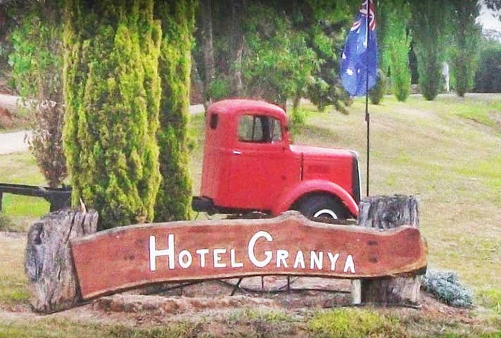 Hotel Granya, 3100 Murray River Road Granya VIC 3701 - Image 1