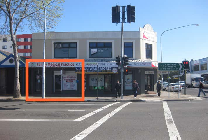 Shop 1 16 Nelson Fairfield NSW 2165 - Image 1