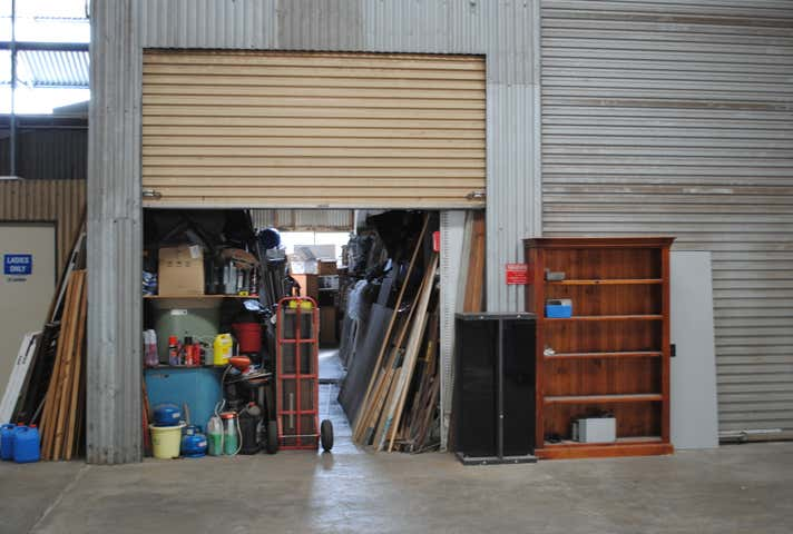 45-61 Isaac Street - Shed N12 North Toowoomba QLD 4350 - Image 1