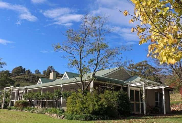 Creswell Park Murrurundi NSW 2338 - Image 1