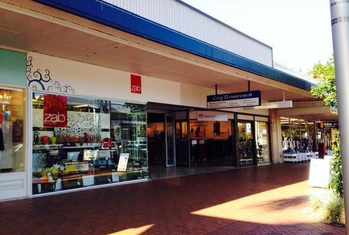 Shop 16, 23-29 Harbour Drive Coffs Harbour NSW 2450 - Image 1
