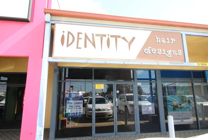 Shop 4, 131 Anzac Avenue Newtown QLD 4350 - Image 1