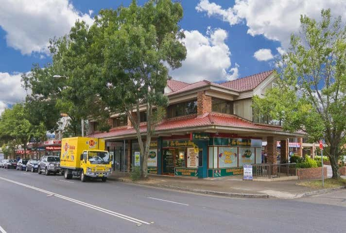 Suite 8a/283 Penshurst Street Willoughby NSW 2068 - Image 1