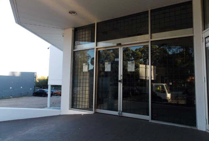 Shop B, 156 Main Street Blacktown NSW 2148 - Image 1