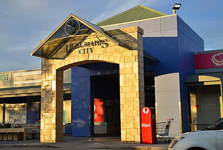 Beaumaris Commercial Centre, C4, 62 Constellation Drive Ocean Reef WA 6027 - Image 1