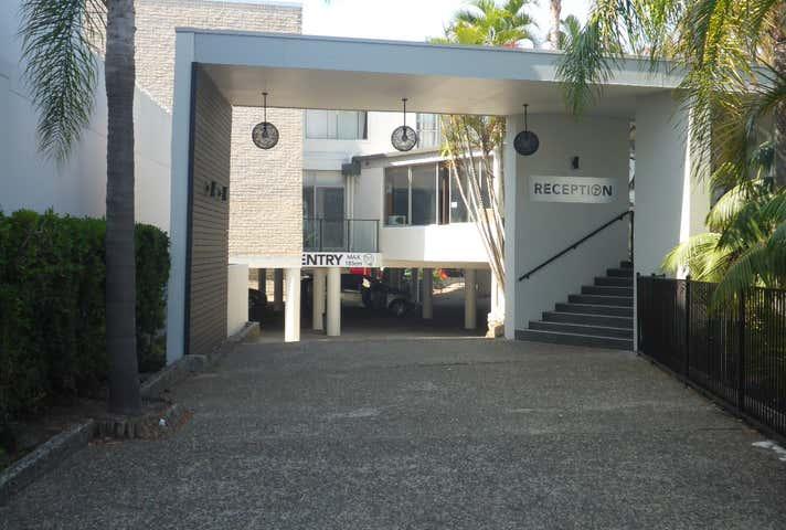 Car Spaces, 138 William Street, Palm Court Motor Inn Port Macquarie NSW 2444 - Image 1