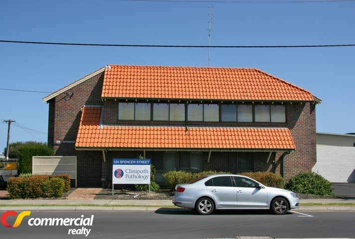 Medical & Consulting Property For Lease in Gnowellen, WA 6328 Pg 2