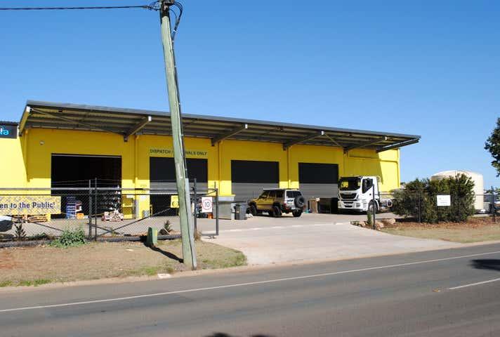 276 McDougall Street - Tenancy 2 Glenvale QLD 4350 - Image 1