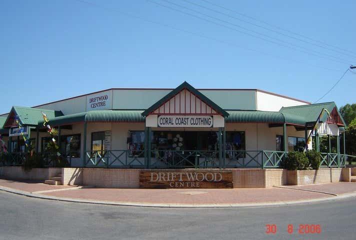 Shop 4 Driftwood Centre, Kennedy Street Exmouth WA 6707 - Image 1