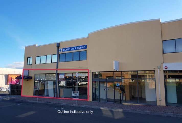 Ground  Shop 1, 11 Bayfield Street Rosny Park TAS 7018 - Image 1