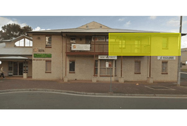 7, 8 & 9 , 300 Queen Street, Campbelltown, NSW 2560