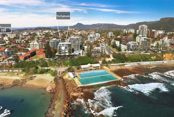 The Esplanade, 72-74 Cliff Road Wollongong NSW 2500 - Image 1