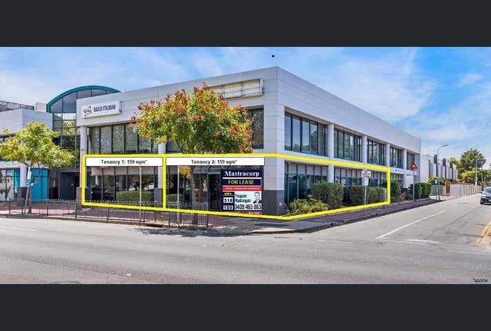 Ground Floor, 215 Port Rd Hindmarsh SA 5007 - Image 1