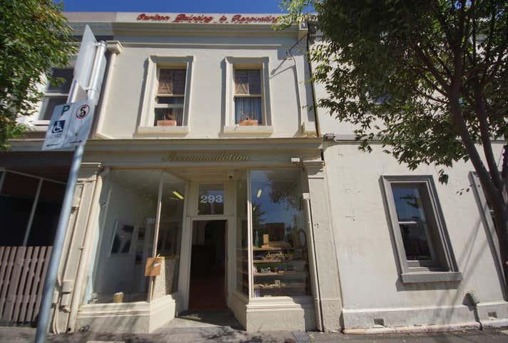 293 Drummond Street Carlton VIC 3053 - Image 1