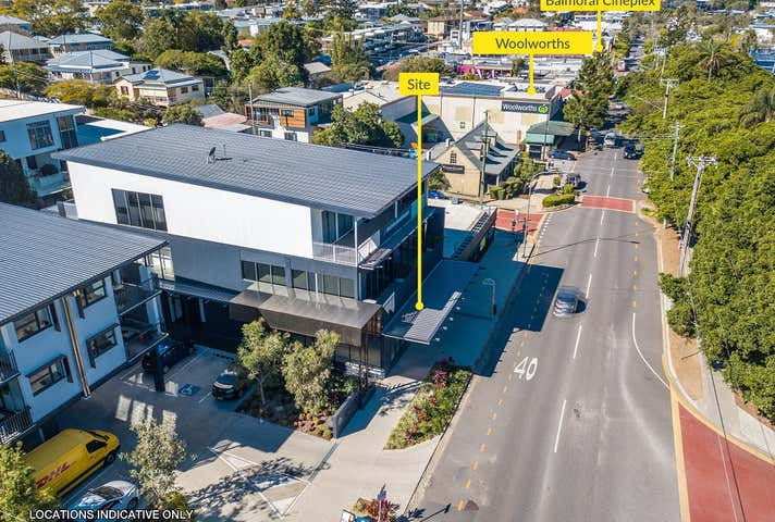 1 / 90-94 Oxford Street, Bulimba, Qld 4171