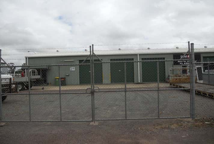 Shed 1, 2 Patch Street Sarina QLD 4737 - Image 1