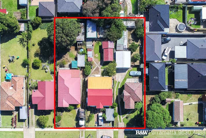 42-44-46 Zillah Street Guildford NSW 2161 - Image 1