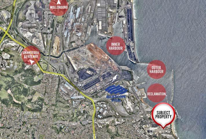 'MM Industrial Park', cnr Darcy Road & Gloucester Boulevard Port Kembla NSW 2505 - Image 1