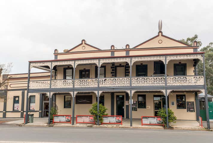 The Creekside Hotel, Inv/4 Scott Street Warracknabeal VIC 3393 - Image 1