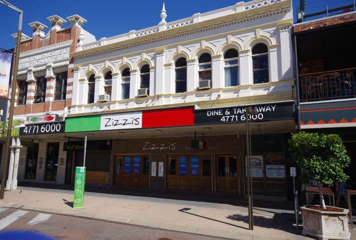 241- 245 Flinders Street Townsville City QLD 4810 - Image 1