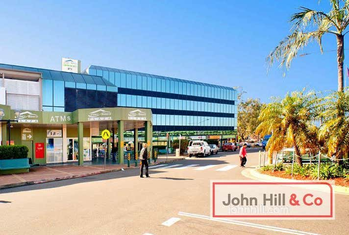 Commercial Real Estate Property For Lease In Homebush NSW 2140