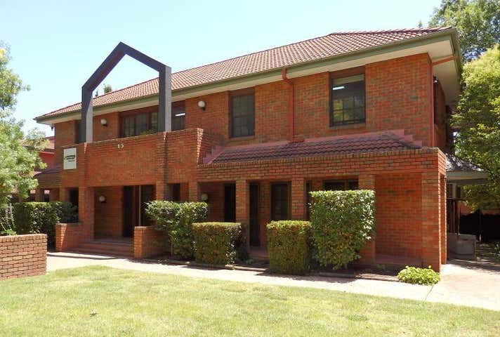 Torrens Business Centre, 15 Torrens Street Braddon ACT 2612 - Image 1